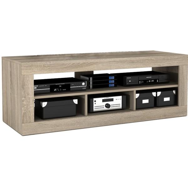 BEAT TV STAND SONOMA 131x47xH47cm