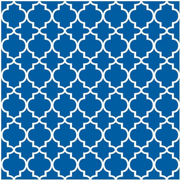 ΧΑΡΤΟΠΕΤΣΕΤΑ ME MOTIBO OGREE BLUE 33x33cm, 3ply/18,5grams