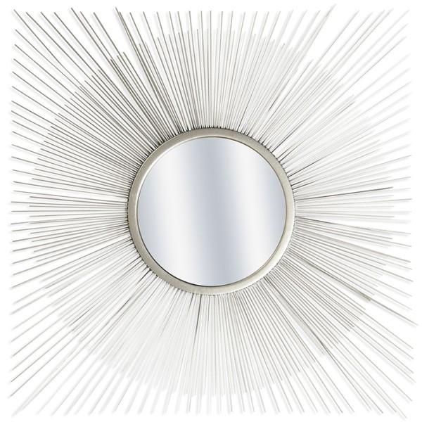 SUNLIGHT ΚΑΘΡΕΠΤΗΣ CHAMPAGNE ΜΑΤ 61,6x1,9xH61,6cm